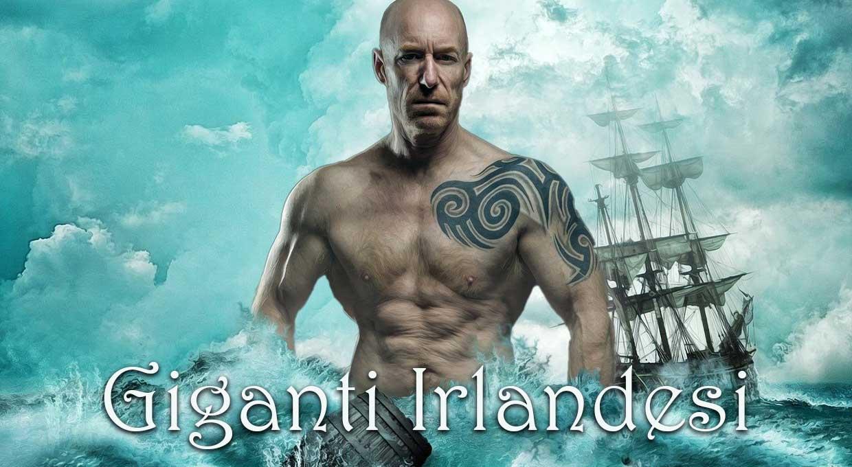 Giganti irlandesi