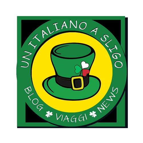 Un Italiano a Sligo