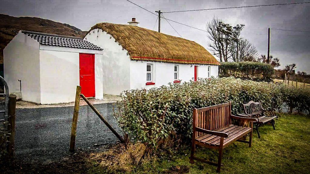 gaelico irlandese