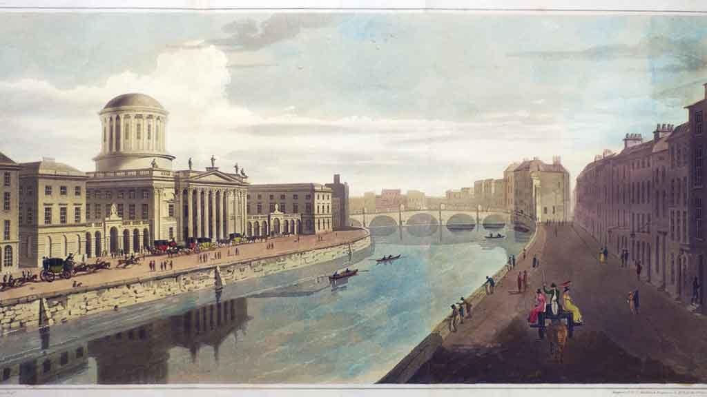 Dublino-Georgiana