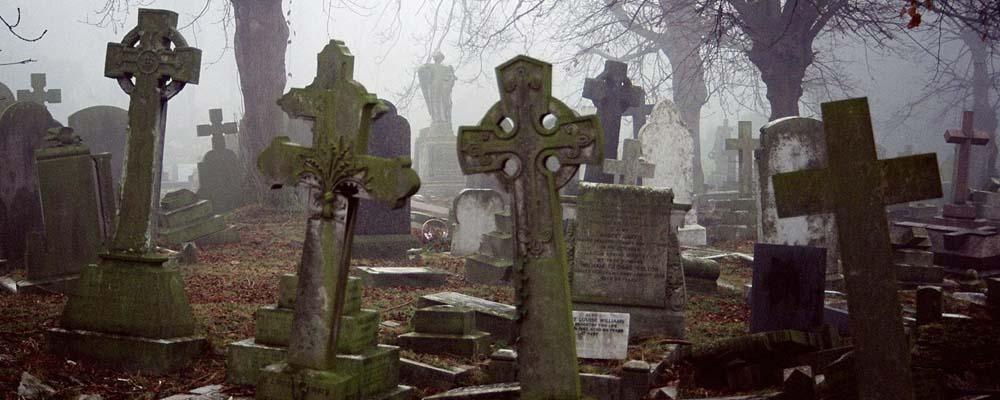 Halloween Irlandese