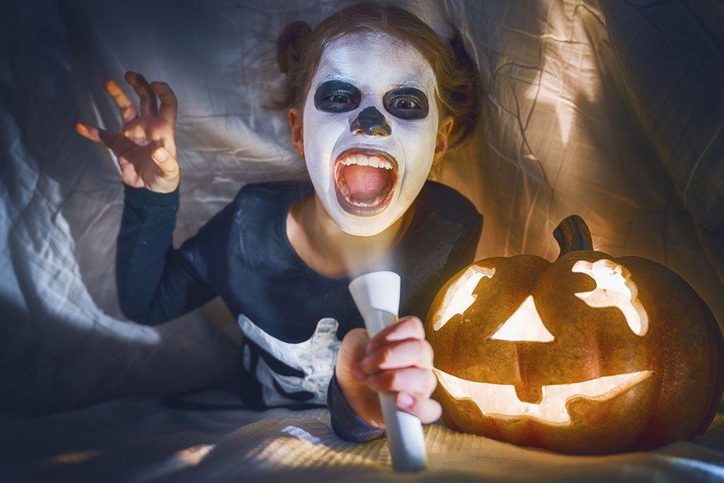 le tradizioni di halloween