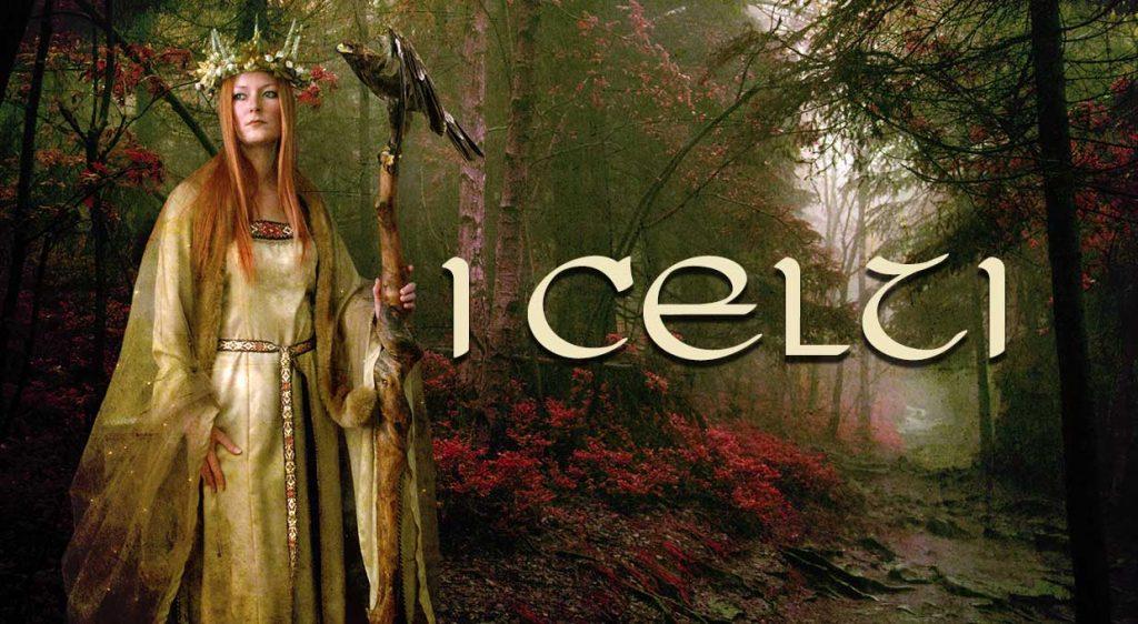 I Celti