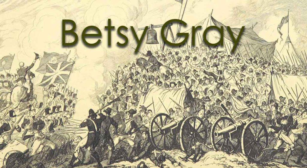 Betsy-Gray