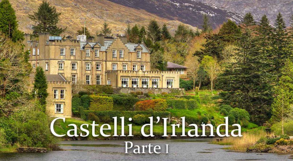 Castelli-d'Irlanda
