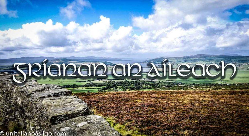 Grianan an Aileach