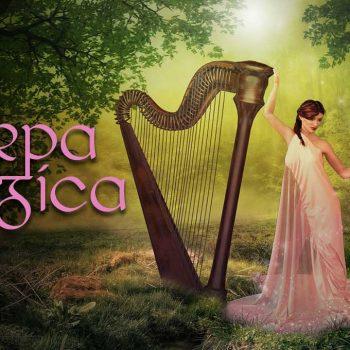 L'Arpa-Magica