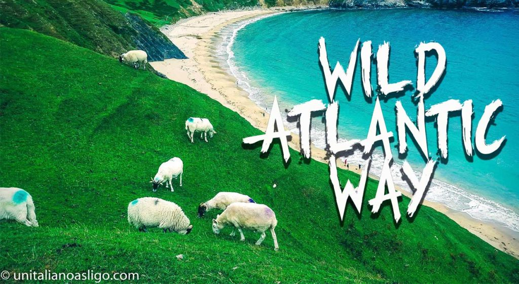 Wild-Atlantic-Way