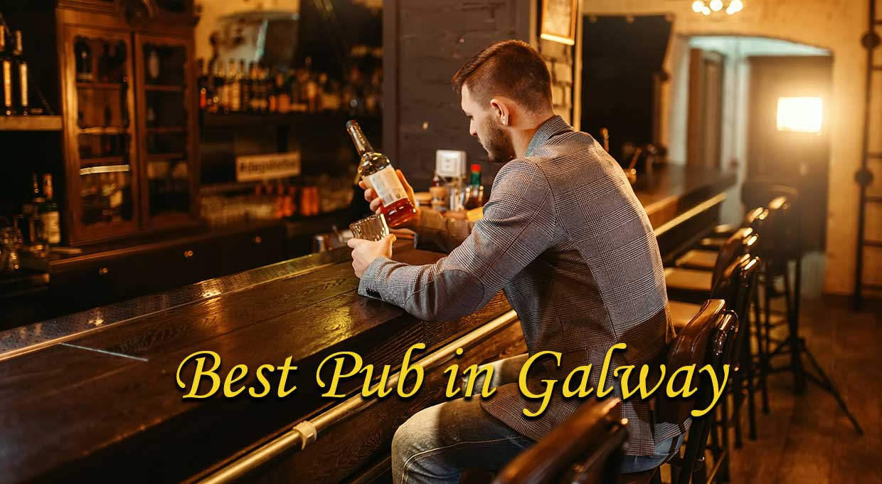 Best Pub in Galway