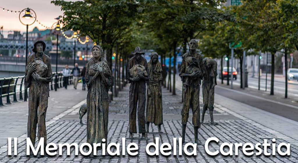 Il Memoriale della Carestia