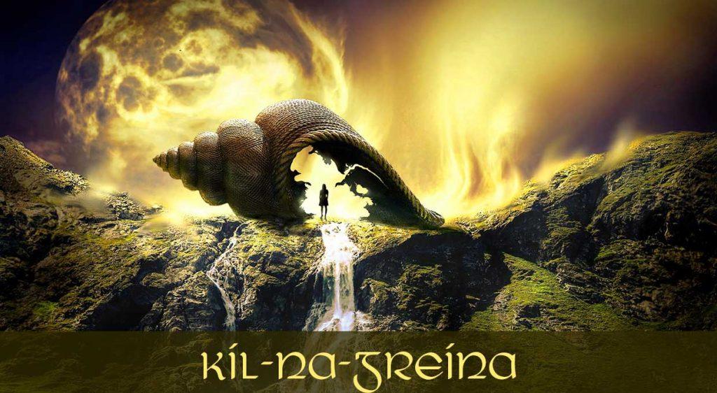 Kil-na-Greina
