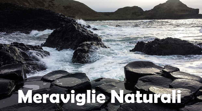 Meraviglie naturali