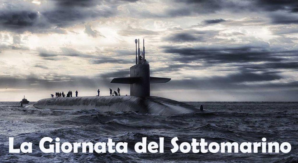 La Giornata del Sottomarino