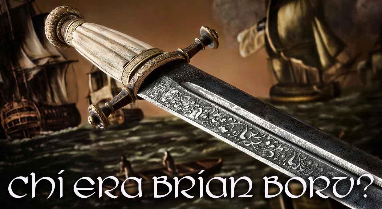 Chi era Brian Boru?