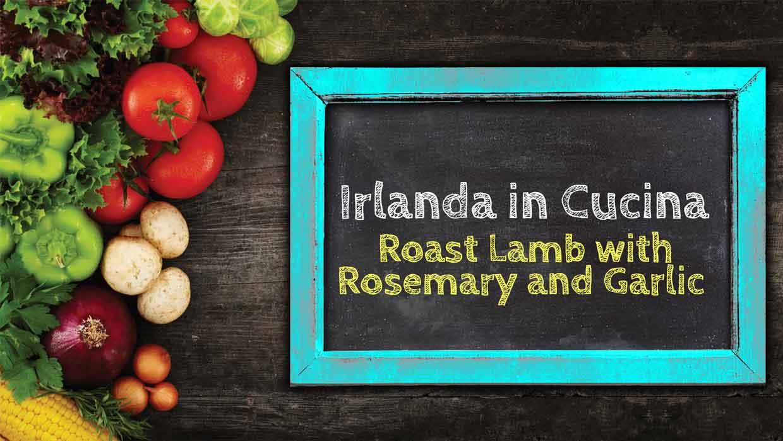irlanda-in-cucina ricette