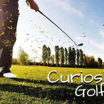 Curiosity-Golf