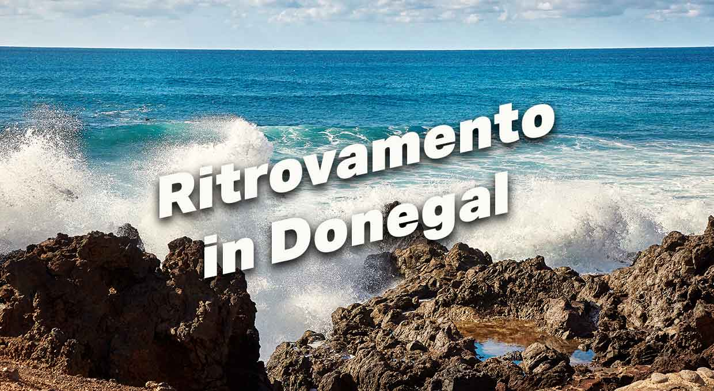 Ritrovamento in Donegal