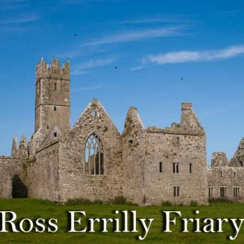 Ross-Errilly-Friary