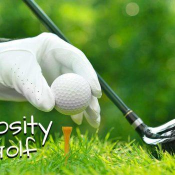 curiosity golf