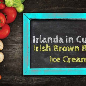 Irish Brown Bread Ice Cream