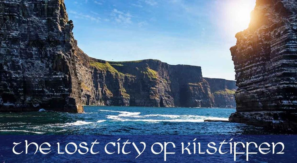 The Lost City of Kilstiffen