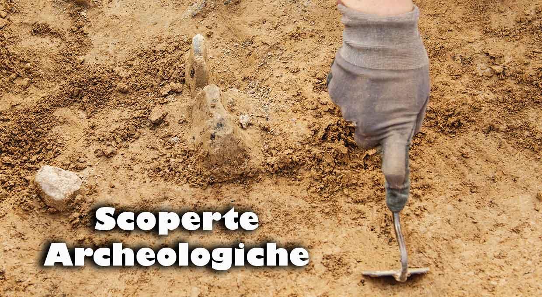 Scoperte Archeologiche
