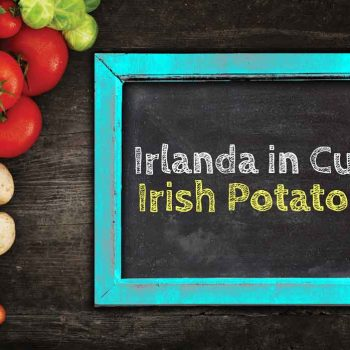 Irish Potato Farl