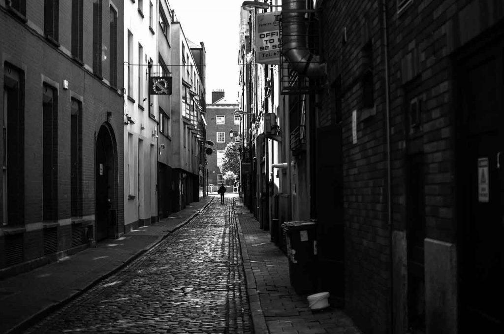 L'Irlanda del Mistero - Parte 21 - Un Italiano a Sligo