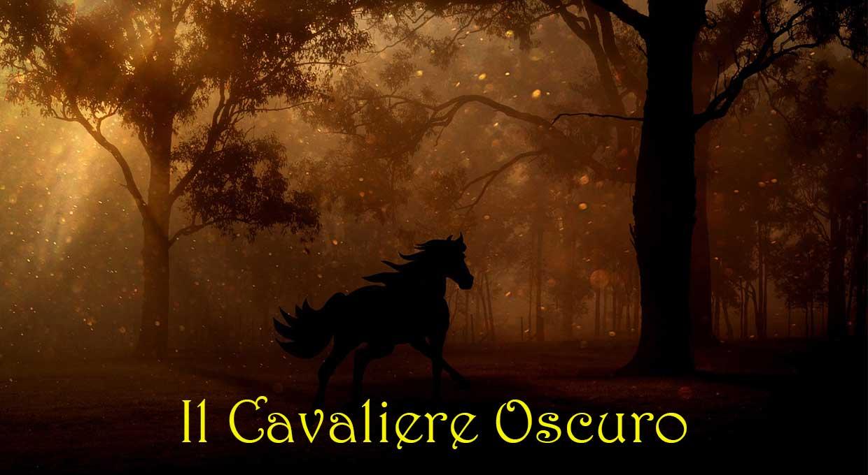 Il-cavaliere-oscuro