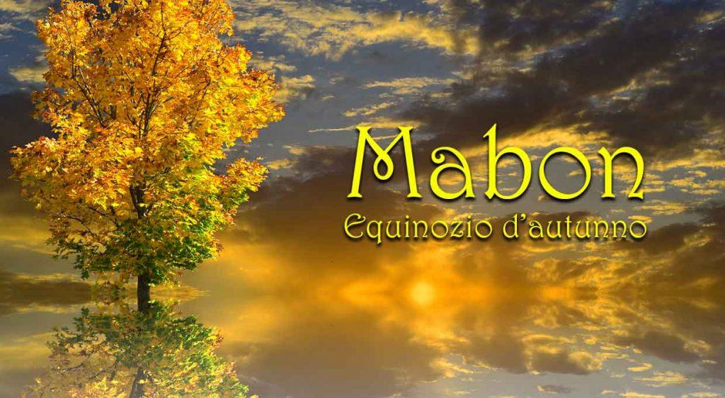 Mabon l'equinozio d'autunno