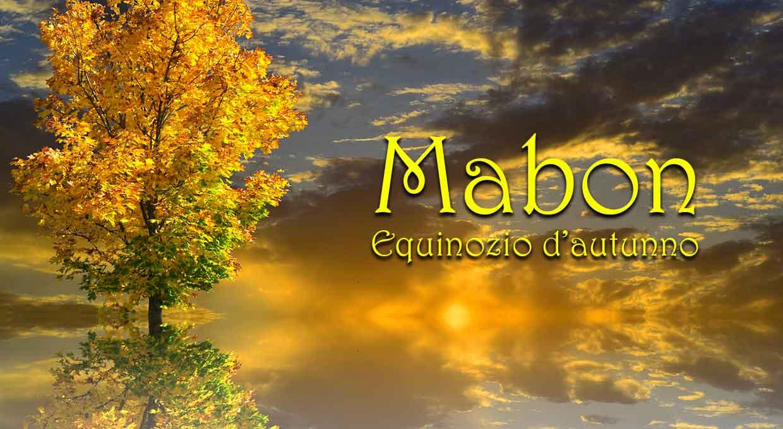 Curiosity – Mabon l'Equinozio d'Autunno