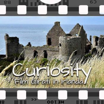 Curiosity Film girati in Irlanda