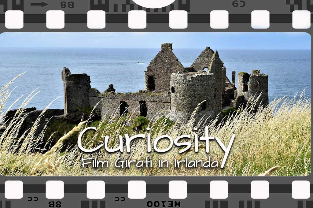 Curiosity – Film Girati in Irlanda