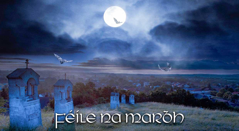 Féile na Marbh