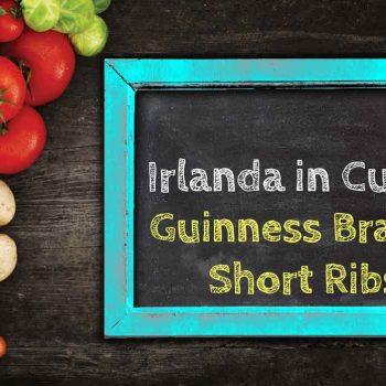 Guinness Braised Short Ribs