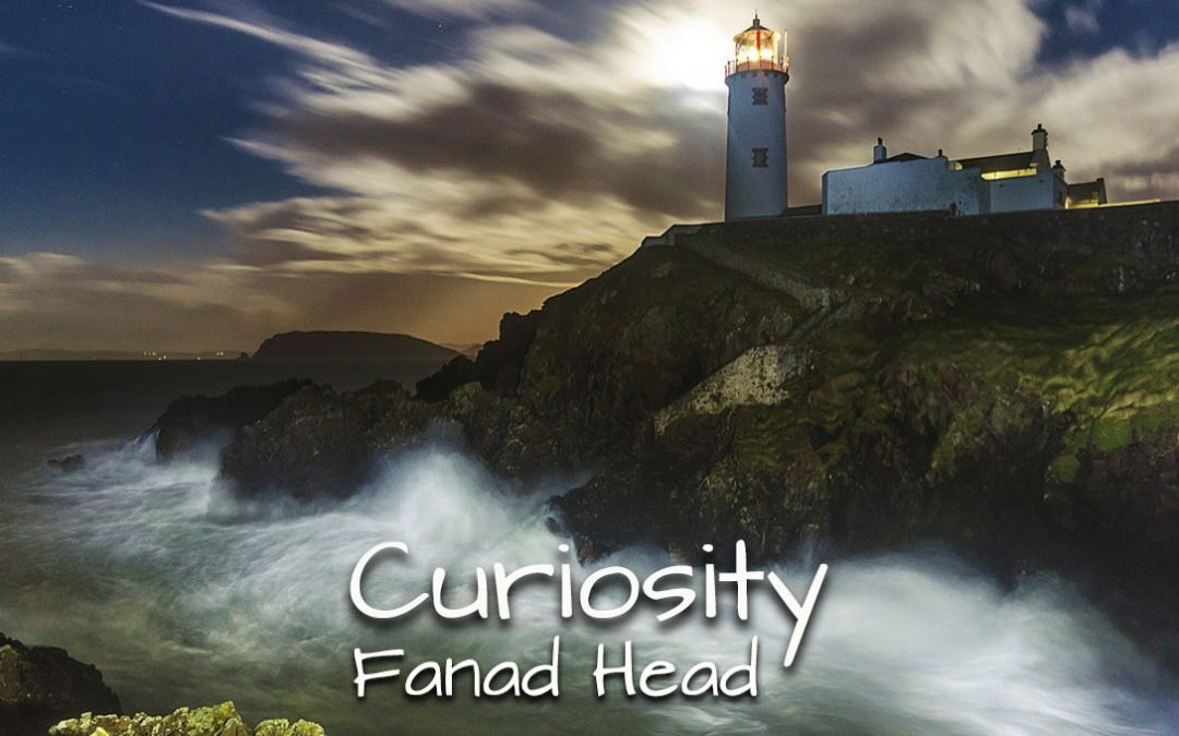 Curiosity – Fanad Head Lighthouse