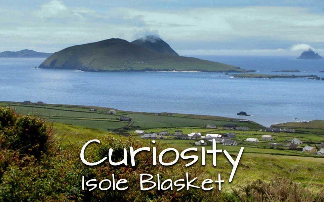 Curiosity – Isole Blasket