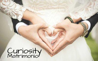 Curiosity – Il Matrimonio