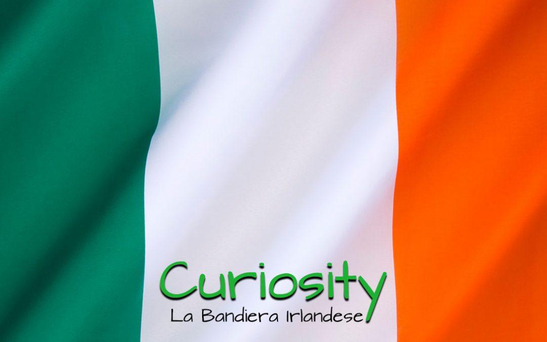 Curiosity – La Bandiera Irlandese