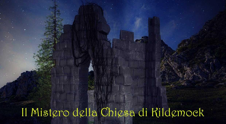 Il Mistero della Chiesa di Kildemock