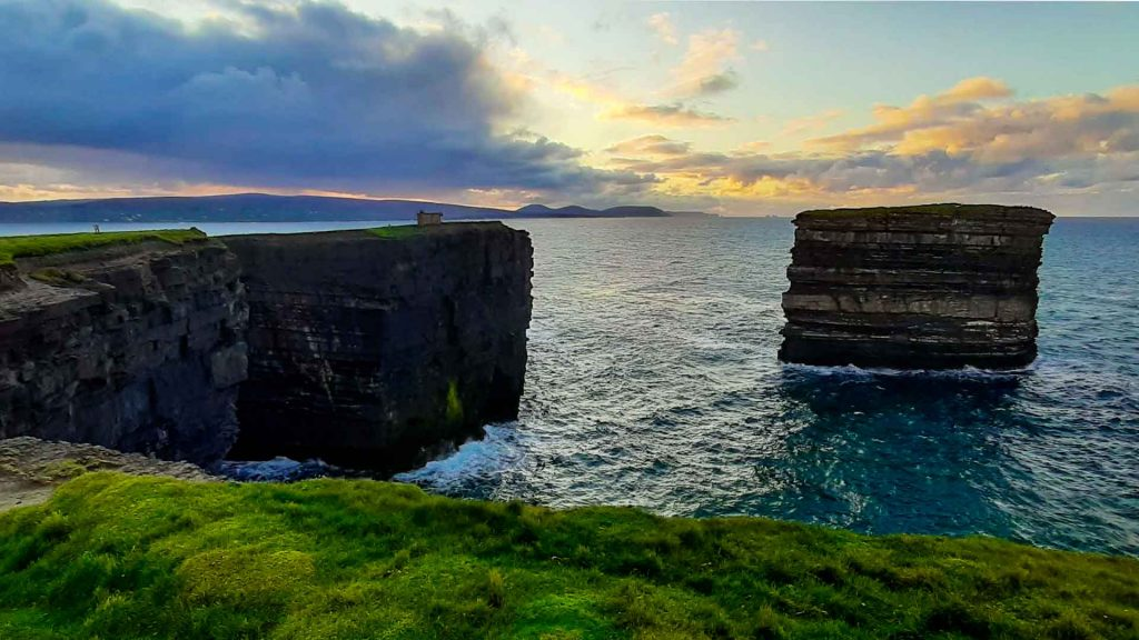 Tour Irlanda in Italiano 2020