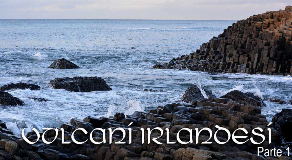 Vulcani-irlandesi