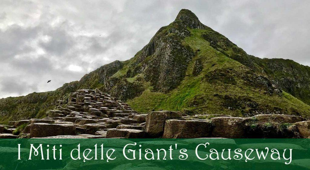 I Miti delle Giant's Causeway