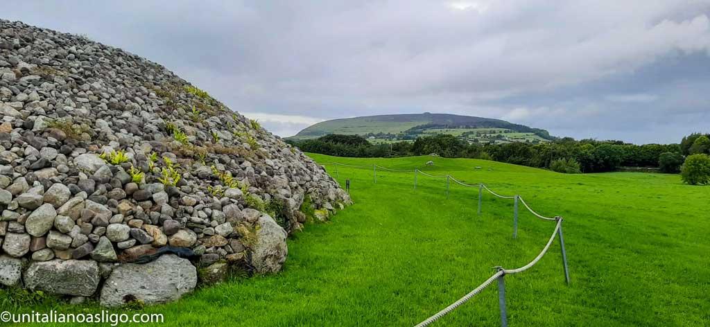 Tour Cimiteri Megalitici Irlanda