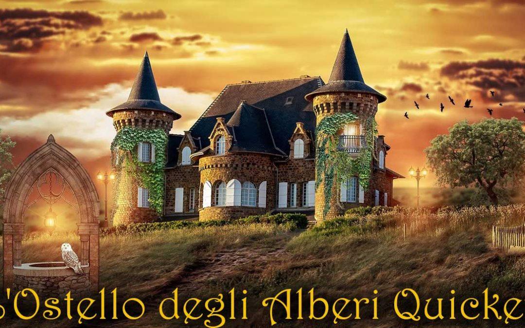 L'Ostello degli Alberi Quicken