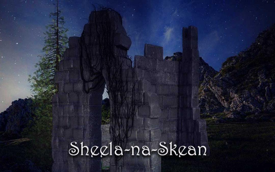 Sheela-na-Skean