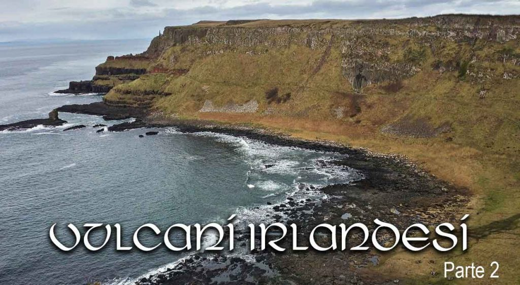 Vulcani-irlandesi 2 parte