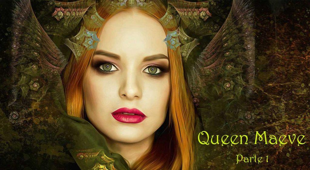 Queen-Maeve parte 1