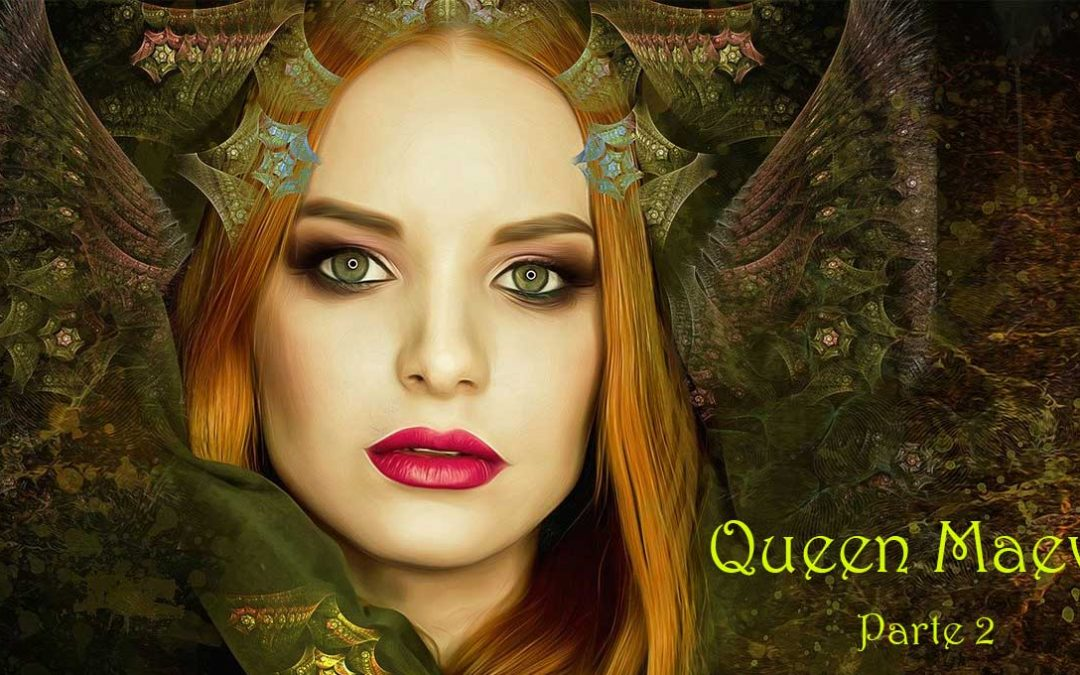 Queen Maeve – Parte 2