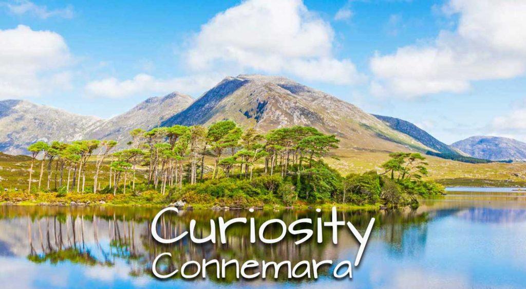 Curiosity-Connemara